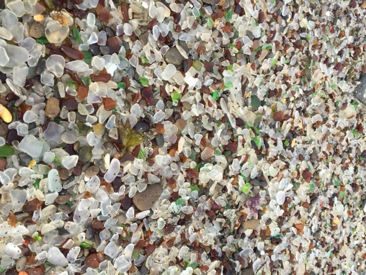 Glass Beach 2